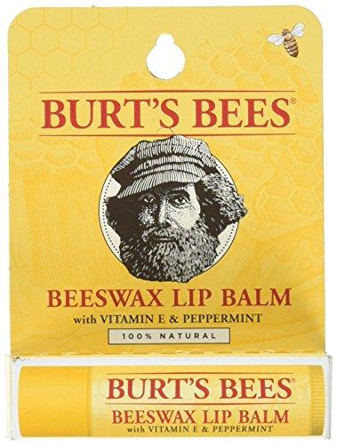 (Clorox Company Burt's Bees Beeswax Lip Balm, 0.15 oz)