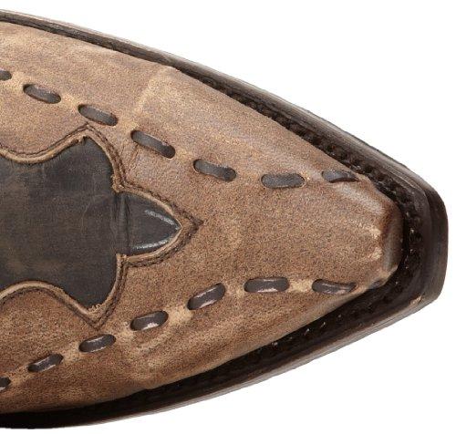 Pictures of Dan Post Men's Lucky Break Western Boot Brown 9, 9.5, 10, 10.5, 11 2