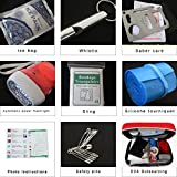 Fabura-Outdoor-Emergency-Sports-Travel-Camping-First-Aid-Survival-Gear-Kit-With-Waterproof-Bag-18-Piece-One-Pack-Model-1
