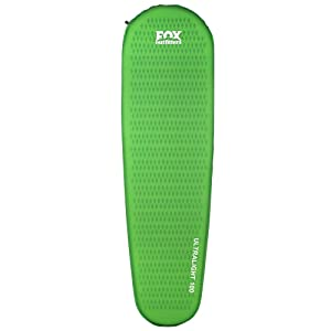 Fox Outfitters Ultralight Series Self Inflating Camp Pad