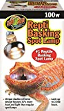 Image of Zoo Med Repti Basking Spot Lamp 100watt for Reptiles