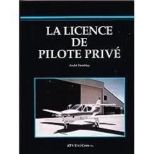 La Licence de Pilote Privé: Notions Théoriques, Catégorie Avion sur Roues