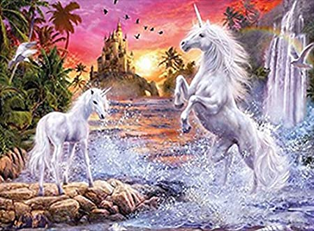 Image result for classical painting unicorns