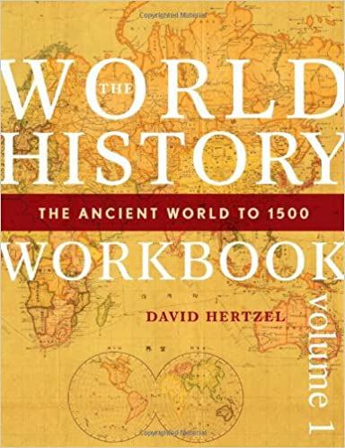 Amazon the world history workbook the ancient world to 1500 the world history workbook the ancient world to 1500 volume 1 fandeluxe Images