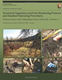 Terrestrial Vegetation and Soils Monitoring Protocol and Standard Operating Procedures, National Park Service, 1492975559