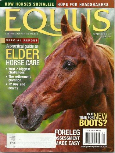 Equus Boots - 8