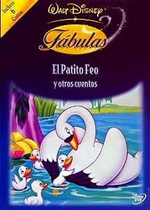 Fabulas Disney vol. 2 [DVD]