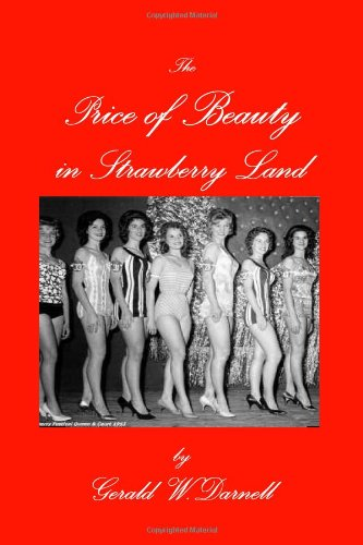 The Price of Beauty in Strawberry Land ebook