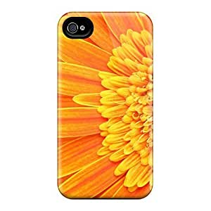 New Arrival Nature Flowers Sunny Flower DMcVORo3231ppXRU Case Cover/ 4/4s Iphone Case
