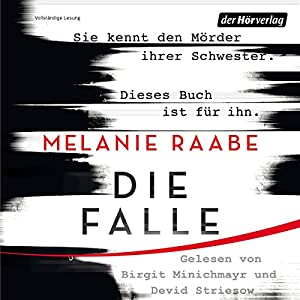 Die Falle Audiobook