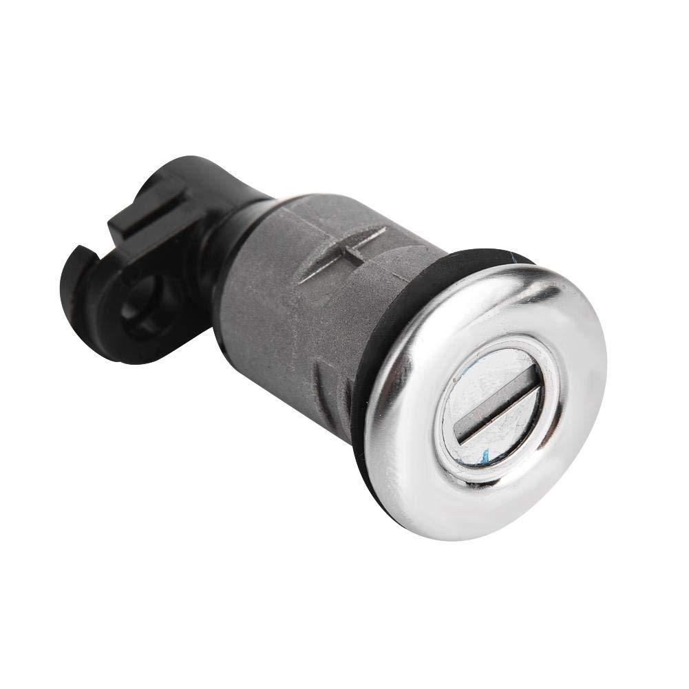 KIMISS Ignition Switch Lock Fuel Gas Cap Seat for Hda CBR600 F4 CBR600 F4I