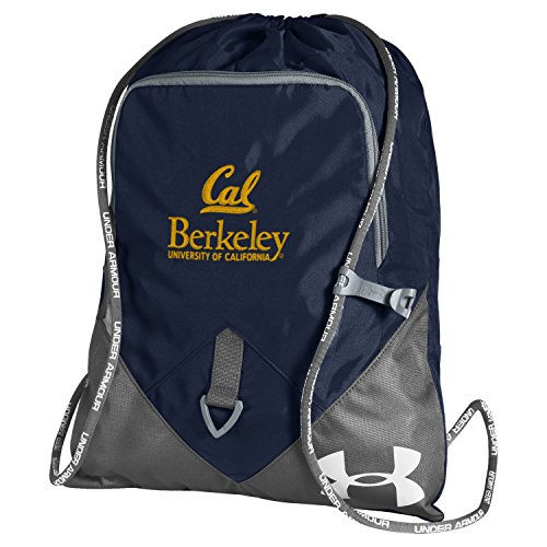 University of California UC Berkeley Cal Bears Sack Pack Bag (Cal Bears Backpack)