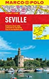 Seville Marco Polo Laminated City Map (Marco Polo Guide)