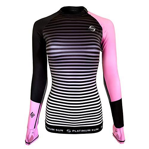 Womens Sleeve Swimsuit Bathing Swimming product image