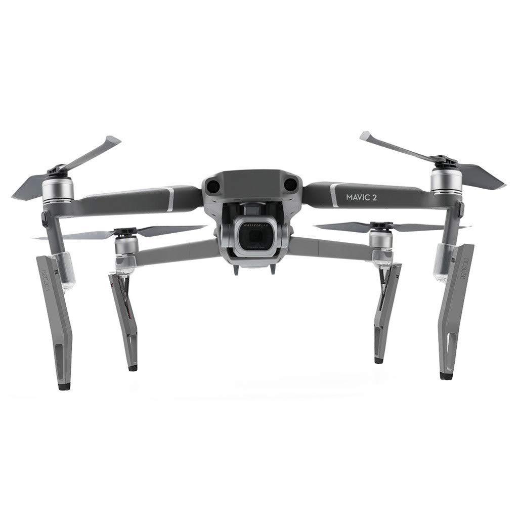 Prevently - Trípode para dron dji Mavic 2 Pro, Gris: Amazon.es ...