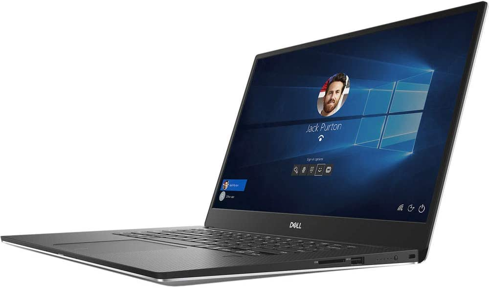 Dell Precision 15 5540 i9-9980HK 64GB 512GB SSD 15.6