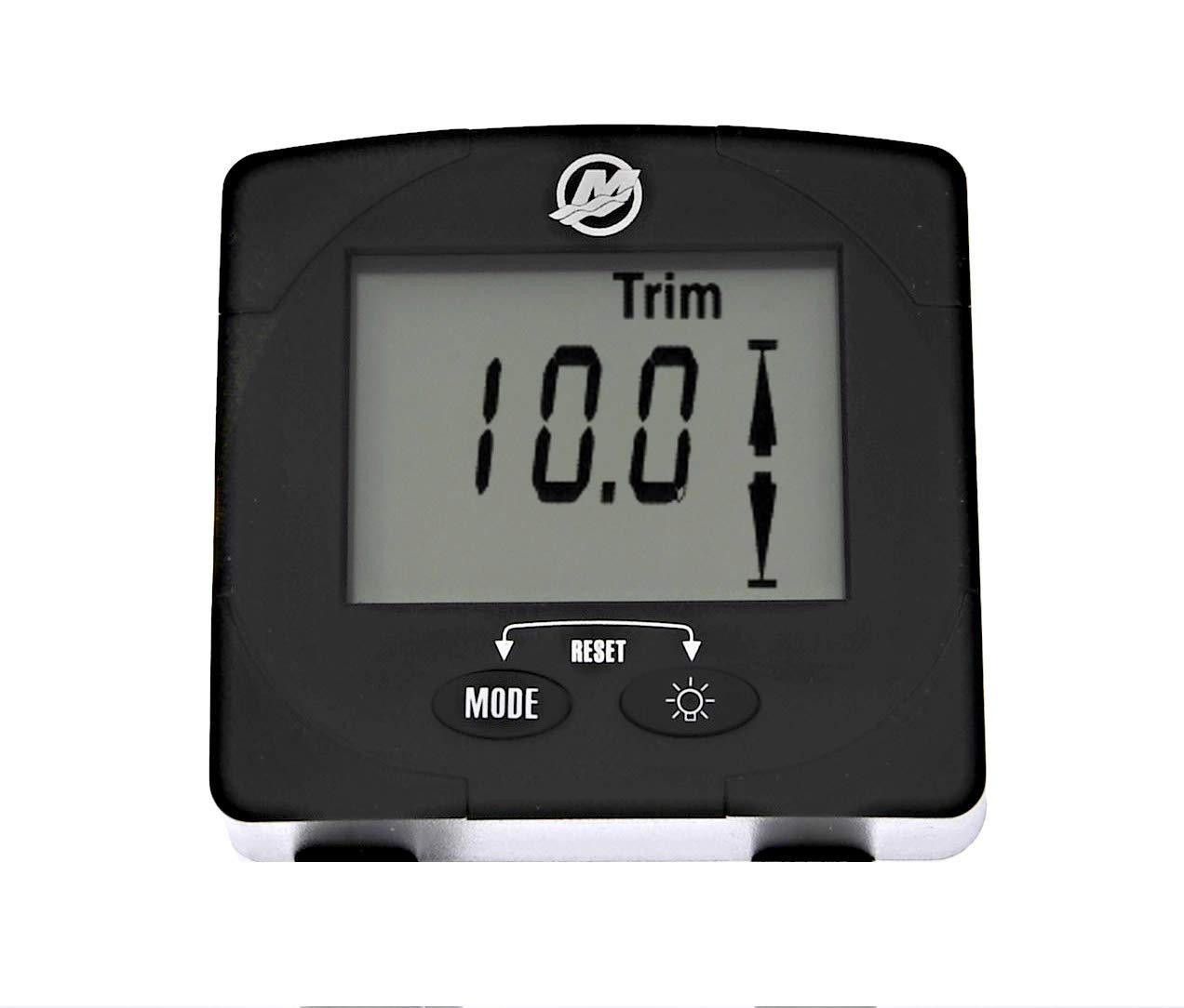 OEM Mercury SmartCraft SC1000 Monitor Kit 79 879896K21