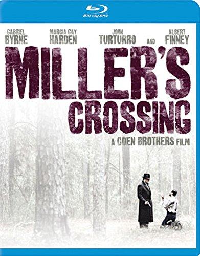 MILLERS CROSSING (BLU-RAY/WS-1.85/ENG-SP-FR SUB/SAC)