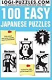 japanese number puzzles - 100 Easy Japanese Puzzles (Volume 1)
