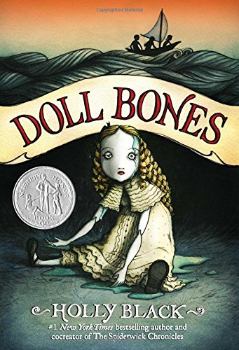 Image result for doll bones