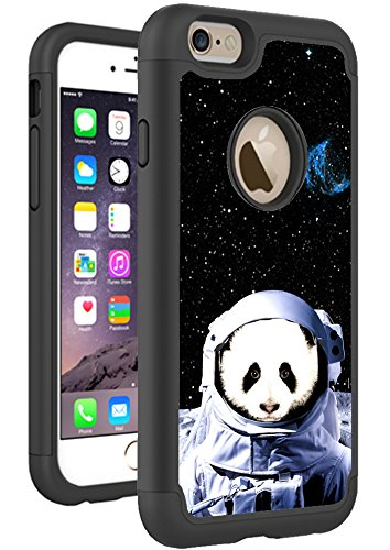 iphone-6s-6-case-cover-by-hybcase-featuring-cute-panda-astranaut-galaxy-constellation-fun-iphone-6s-