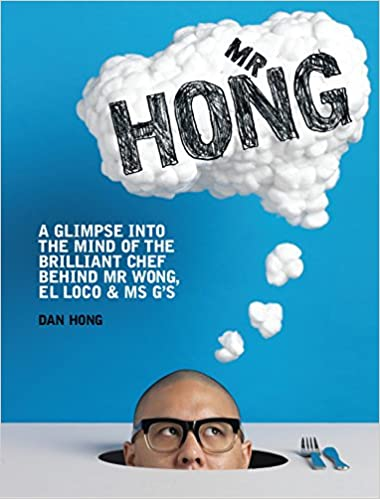 Mr Hong by Amazon