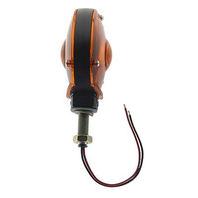 """Grote 53023 4"""" Zinc Die-Cast Double-Face Light (Double Contact): Automotive"""