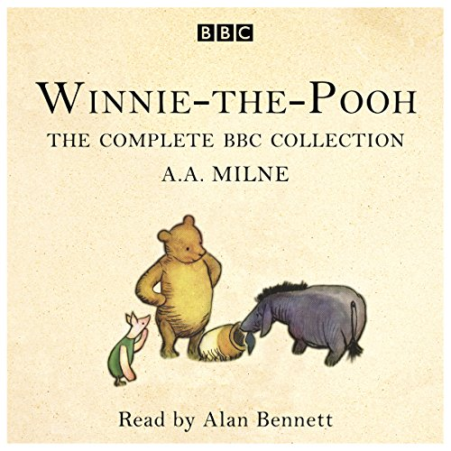 (Winnie-the-Pooh: The Complete BBC collection)