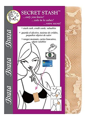 Braza Secret Stash Pocket product image