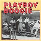 Playboy Boogie { Various Artists }
