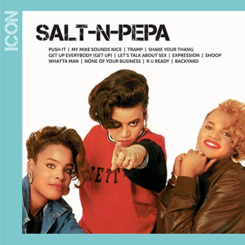 salt and pepa push it - 4