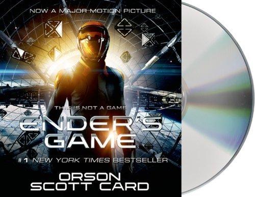 Download By Orson Scott Card - Ender's Game (Movie Tie-In) (Ender Quintet) (Una Mti) (9/15/13) PDF