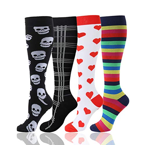 Analytical Compression Socks Unisex Anti-fatigue Compression Socks Foot Pain Relief Soft Magic Socks Men Women Leg Support Dropshipping Hot Underwear & Sleepwears
