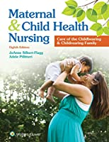 Maternal and Child Health Nursing, 8th Edition Front Cover