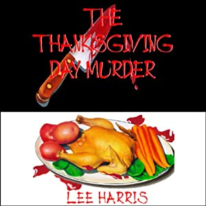 The Thanksgiving Day Murder Audiobook
