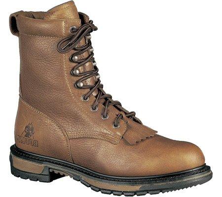 Rocky Boots Men's 8