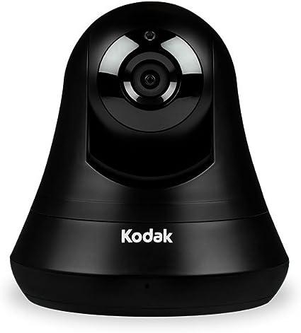Kodak Cfh V15 Hd Wlan Video Überwachung Sicherheit Kamera