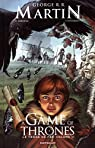 A Game of Thrones/ Le Trône de Fer, tome 6 (BD) par Abraham