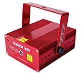 DEEJAY LED Micro Laser System Red / Green