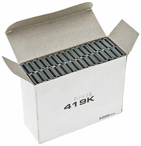Steelex D3944-2 3/8-inch por 113. Clavos galvanizados, caja de 5000