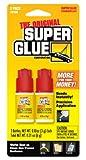 Super Glue Super Glue 19108-12 Spill-Resistant Bottle, 24-Pack(Pack of 24)
