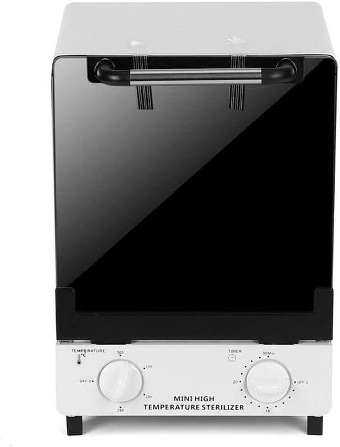 BL - Calentador de toallas, 10 l, clavo esterilizador de infrarrojos de alta temperatura, caja de desinfección de uñas, salón de peluquería, herramientas de desinfección, 001