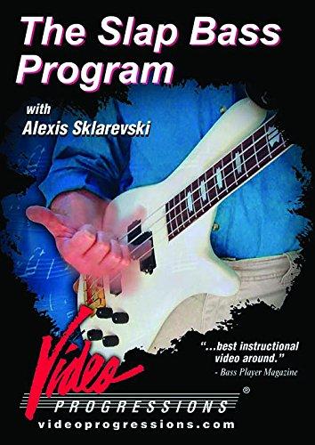 The Slap Bass Program [Instant Access]