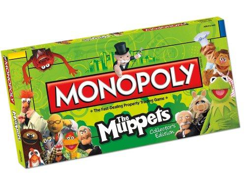disney world monopoly - 8