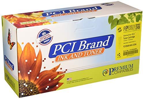 Premiumpatibles Inc. Pci Hp C4194a Yellow Toner Cartridge 6K for Hewlett Packard Color Laserjet Pr - by Premiumpatibles Inc. - Prod. Class: Printers/Printer Cartridge - Laser Color