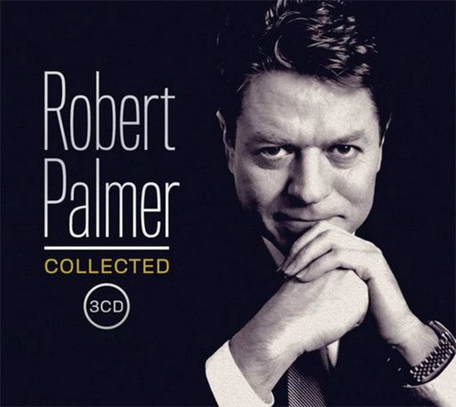 Robert Palmer - Collected - Zortam Music