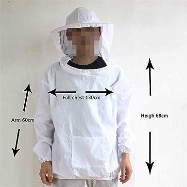 Amazon.com: Equipo de apicultura, pollyhb 4 en 1 Set ...