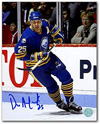 Dave Andreychuk Buffalo Sabres Autographed Hockey 8x10 Photo - Certified  Authentic 1740994e0