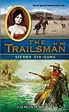 Sierra Six-Guns, Jon Sharpe, 0451229355
