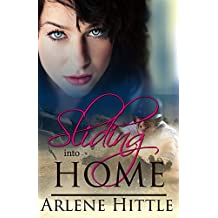 Sliding Into Home (All's Fair in Love & Baseball Book 3)